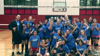 Levelland Loboettes   Road to STATE