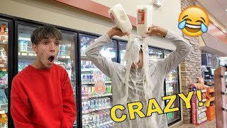 """""""I DARE YOU"""" Challenge With TWIN BROTHER!"""