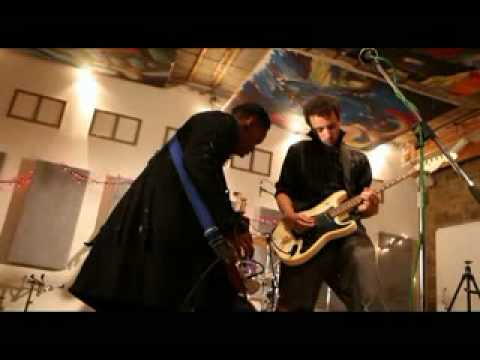 """Fetish Days""  - Live session  @ Unity Music Studios - London 05-2010"