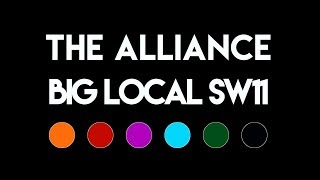 The Alliance Big Local SW11 Explainer Video