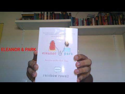 RESENHA - ELEANOR & PARK #Livro