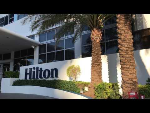 Hilton Cabana Miami Beach Florida Review
