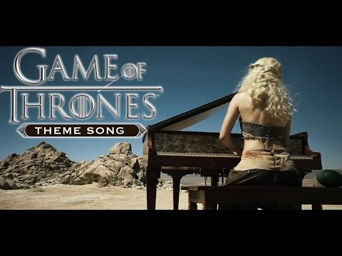 Game of Thrones Theme - Sonya Belousova