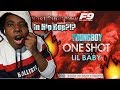 NBA Youngboy - One Shot feat. Lil Baby (Road to Fast 9 Mixtape) Reaction!