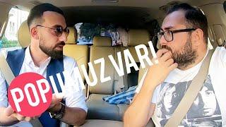 Abdul Muzzi - KK, OGB, Kəramət, Miri və Qaraqan haqqında