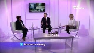 México Social - Informalidad Laboral (22/10/2013)