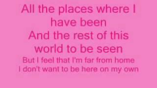 basshunter- far from home lyrics