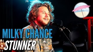 Milky Chance - Stunner (Live at the Edge)