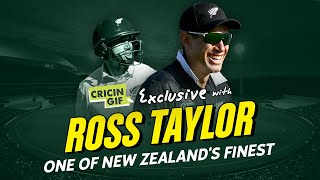 'If I am good enough and HBL PSL teams want me, never say never' - Ross Taylor