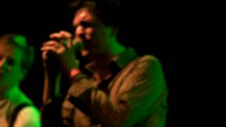 Art Brut - Lost Weekend (live at Now We Are - 7th April 12)