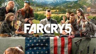 Far Cry 5: Продолжаем унижать сектантов