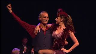 <br />Arjan & Marianne<br />TANGO HEROES<br />show by Carel Kraayenhof and his SC