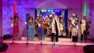 Tambor Urbano - Remix Tambores I- Son De MI Tierra - Primera Temporada
