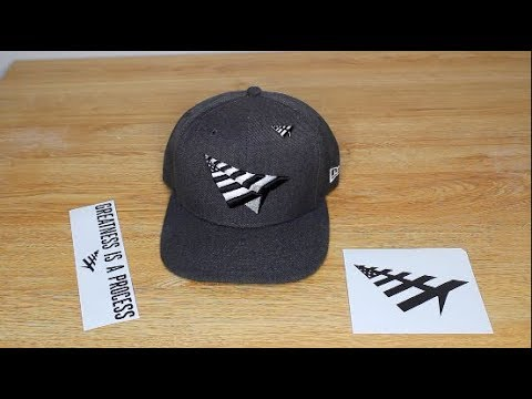 Unboxing | Fashion Hats: Every Hat & Cap Reviewed