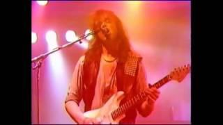 Europe - Stormwind  ( Live 1986 with John Norum )