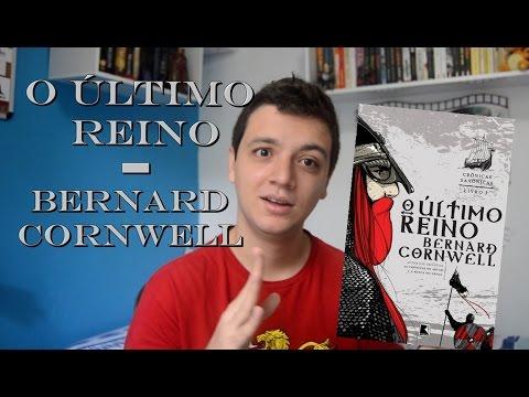 O ÚLTIMO REINO - Bernarnd Cornwell | #Iago