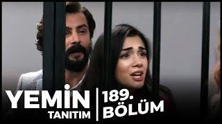 Yemin 189. Bölüm Fragman | Gülsüm Hapse Düştü!