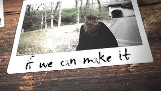 BONNIE X CLYDE - The Unknown (Lyric Video)