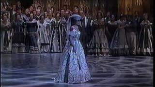 喜歌劇こうもり「チャールダーシュ」アディナ・ニツェスク