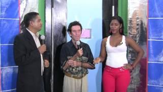 preview picture of video 'TV 3 Boca Chica Santo Domingo  Rep.  Dom.'