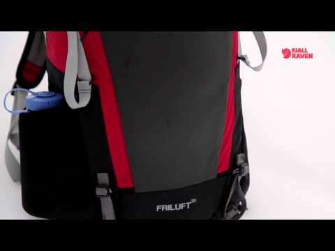 Friluft Backpack