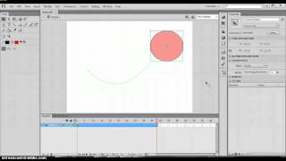 Adobe Flash Tutorial 1