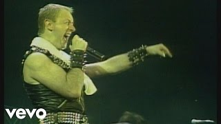 Judas Priest - The Green Manalishi (With The Two Pronged Crown) [Live Vengeance 82]