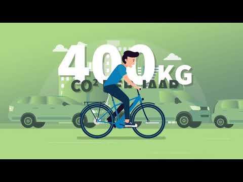 Nieuwe fiscale fietsregeling biedt grote kansen. Eenvoudig Lease fietsen bij Tweewielerhoek Reinier, Brink Bikes en Bikesland