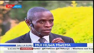 Mui Huwa Mwema: Msukumo unaofanya wanafunzi wasome wafanye vyema - [Sehemu ya Pili]
