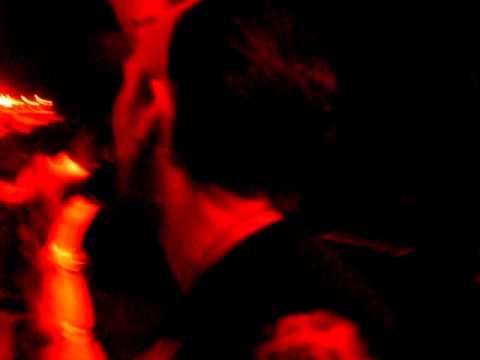 CHRYSALIS MORASS - Naked Eyes (Live - 04/07/2010 - Le Klub)