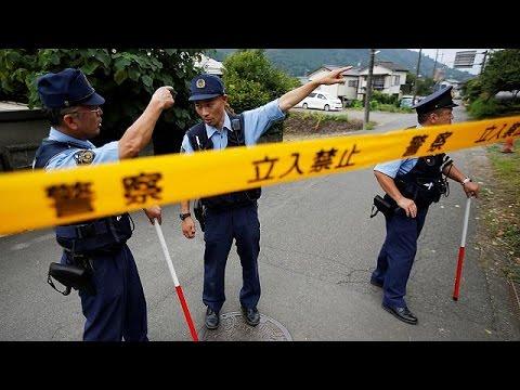 Ιαπωνία: 19 νεκροί από επίθεση σε κέντρο αναπήρων