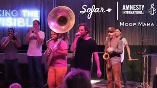 Moop Mama   Komplize | Sofar Munich   GIVE A HOME 2017