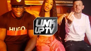 Tantskii & Webster Ft Siobhan   Come With Me [Music Video] | Link Up TV