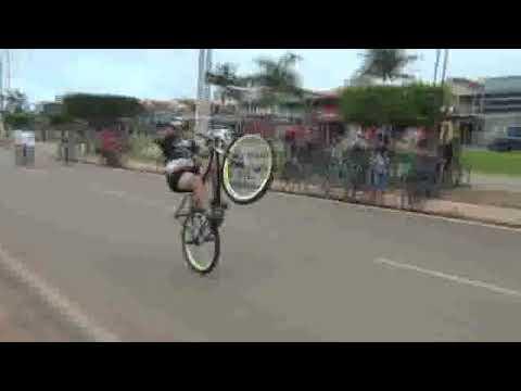 10 trilha do verão de bike Abel Figueiredo Pará