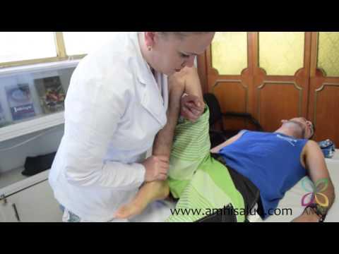 masajes y diabetes