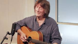 Acoustic Guitar Sessions Presents <b>Chris Smither</b>