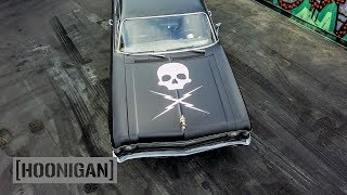 [HOONIGAN] DT 069: Death Proof Nova