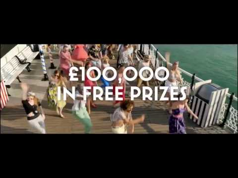 Hook the Ducks to Win the Bucks – Latest Ad from Foxy Bingo