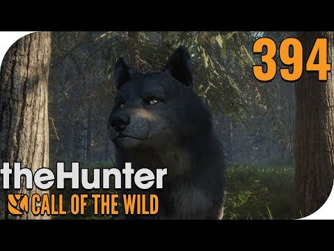 THE HUNTER: CALL OF THE WILD #395 - WÖLFE!