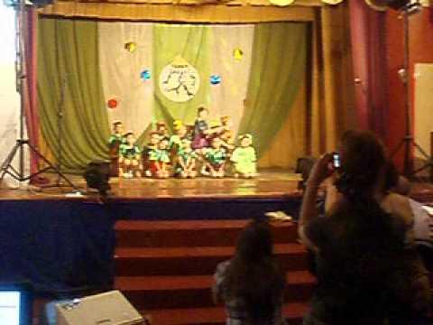 Танец Маша и варенье
