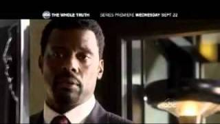 Bande Annonce - The Whole truth (VO)