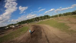 Joliet Motorsports Park - FPV Drone View