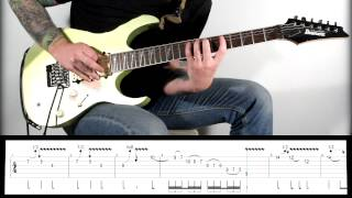 Solo Of The Week: 23 Dream Theater - Pull Me Under