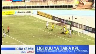 Ligi Kuu ya Taifa KPL: Tusker, Bandari zasajili ushindi