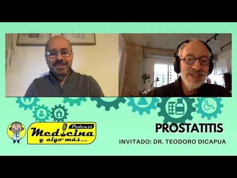 Prostatitis és túlsúlyos