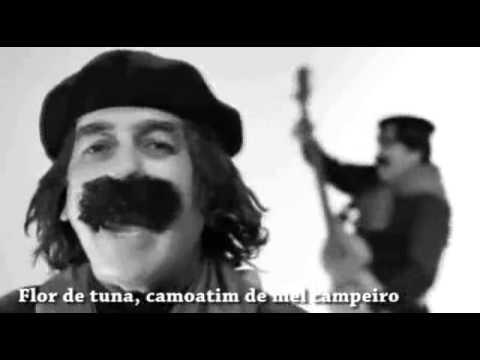 Os Guritles - Os Beatles gauchos