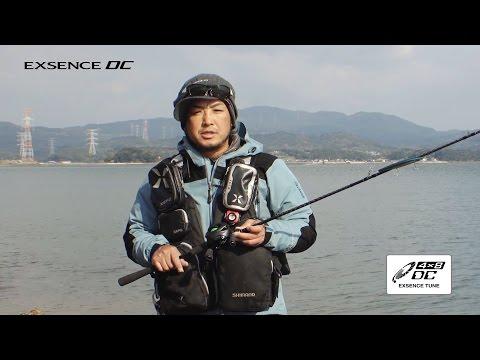 EXSENCE DC × 鈴木斉インプレッション