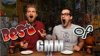 Good Mythical Morning's Funniest Moments