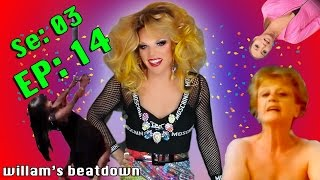 Download Video BEATDOWN S3 Episode 14 with Willam MP3 3GP MP4
