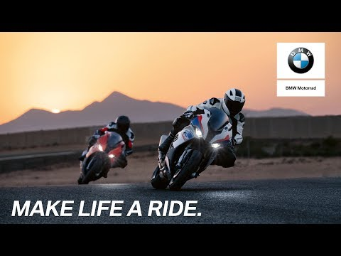 2019 BMW S 1000 RR in Aurora, Ohio - Video 1